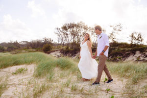 weddings QLD