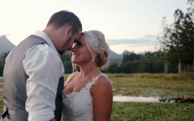 Sam & Wade – Wedding film