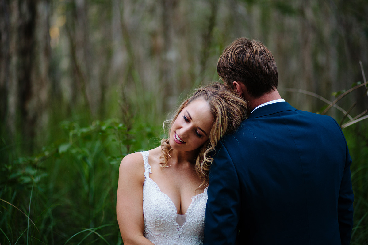 professional wedding photographer gold coast