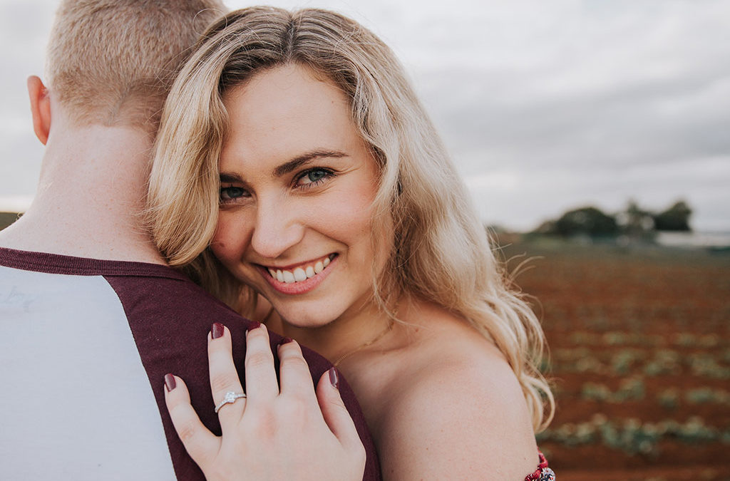 Sarah & Tim | Engagement Shoot