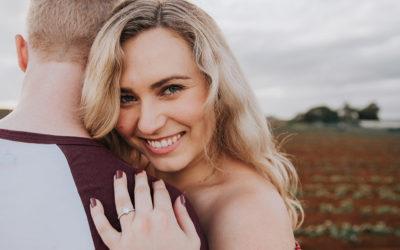 Sarah & Tim | Engagement Shoot