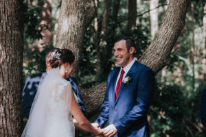 gold coast wedding at boomerang farm