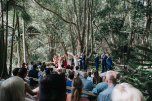 wedding ceremony locations gold coast and byron bay