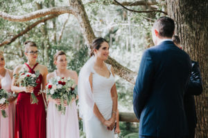 gold coast bride