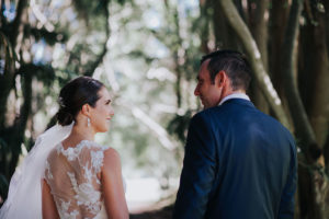 bride and groom wedding photography portrait
