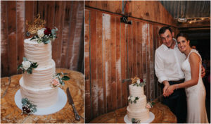 cake cutting wedding reception gold coast