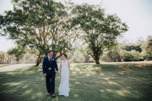 gold coast photographer at boomerang farm wedding