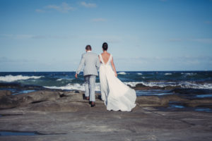 mykonos santorini wedding photographer