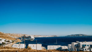 mykonos wedding photography