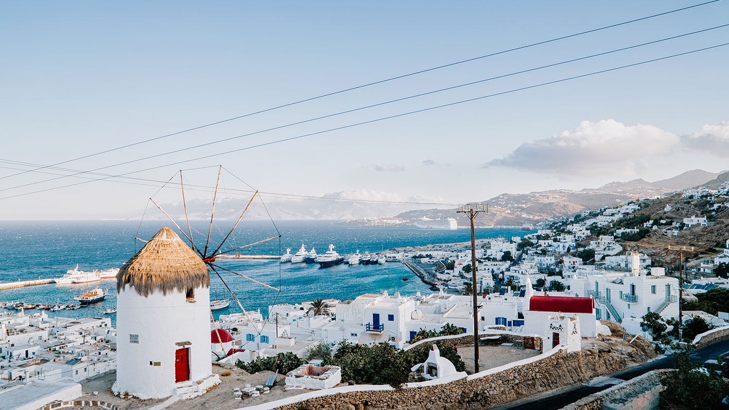 mykonos wedding photographer