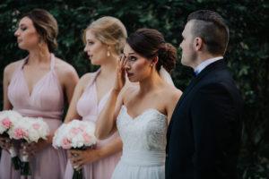 wedding ceremony tuscany