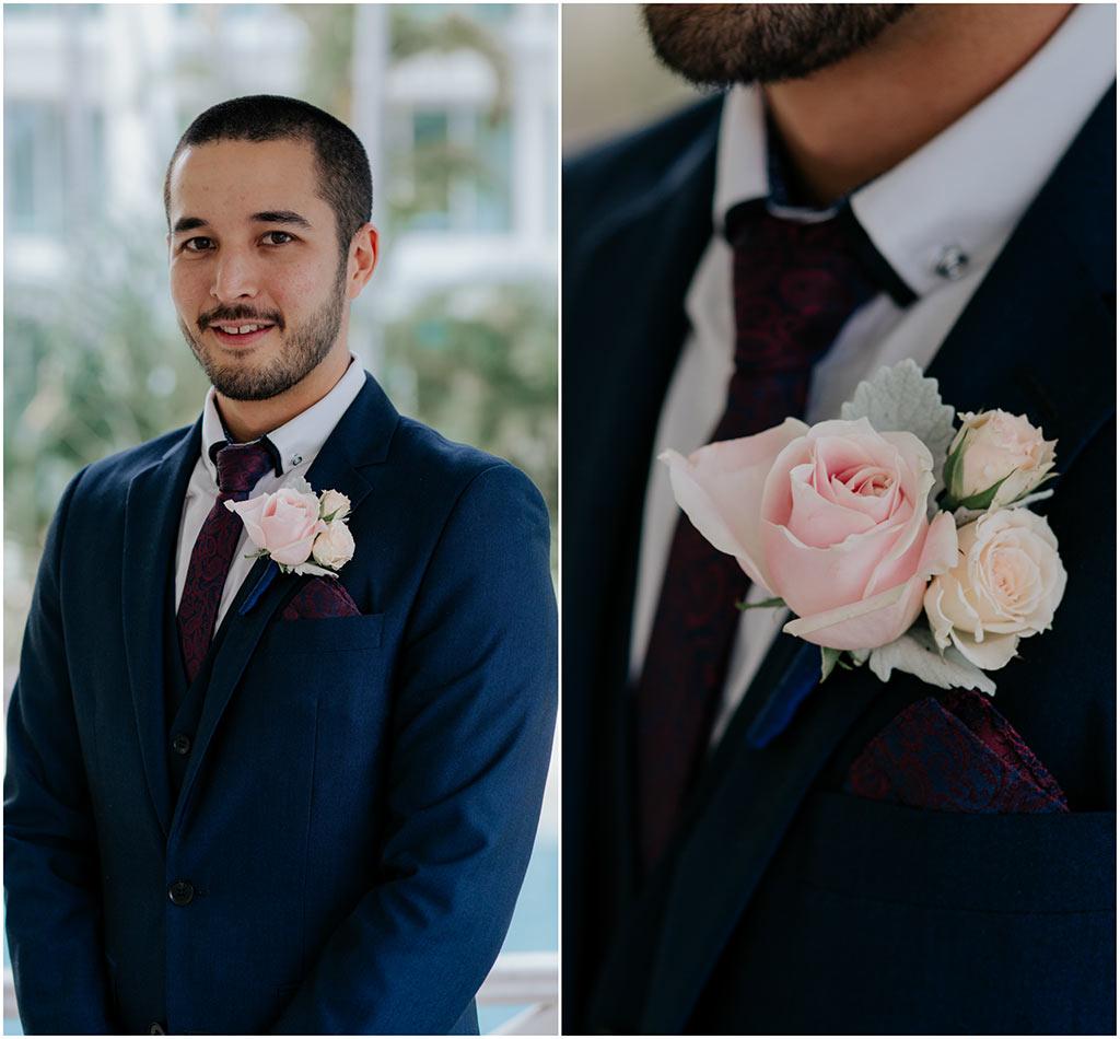 gold coast groom