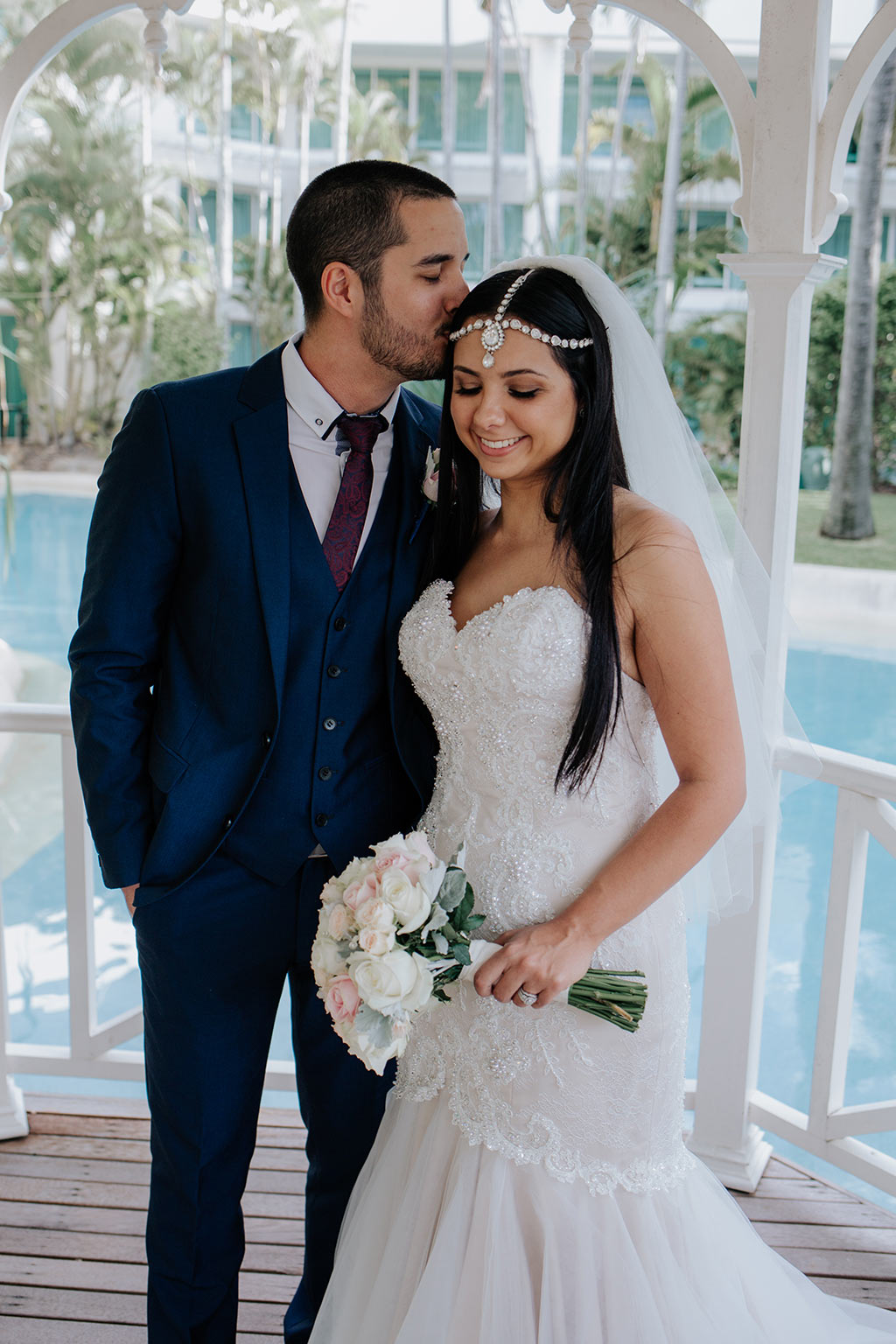 sheraton mirage gold coast wedding