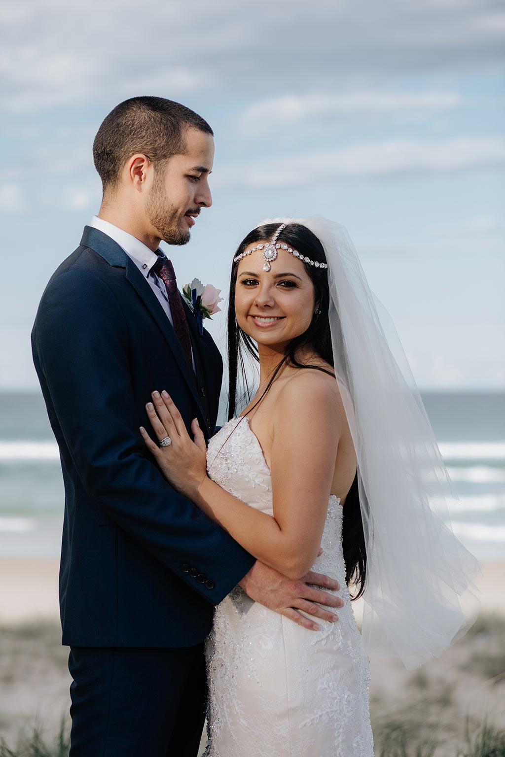 wedding photography gold coast