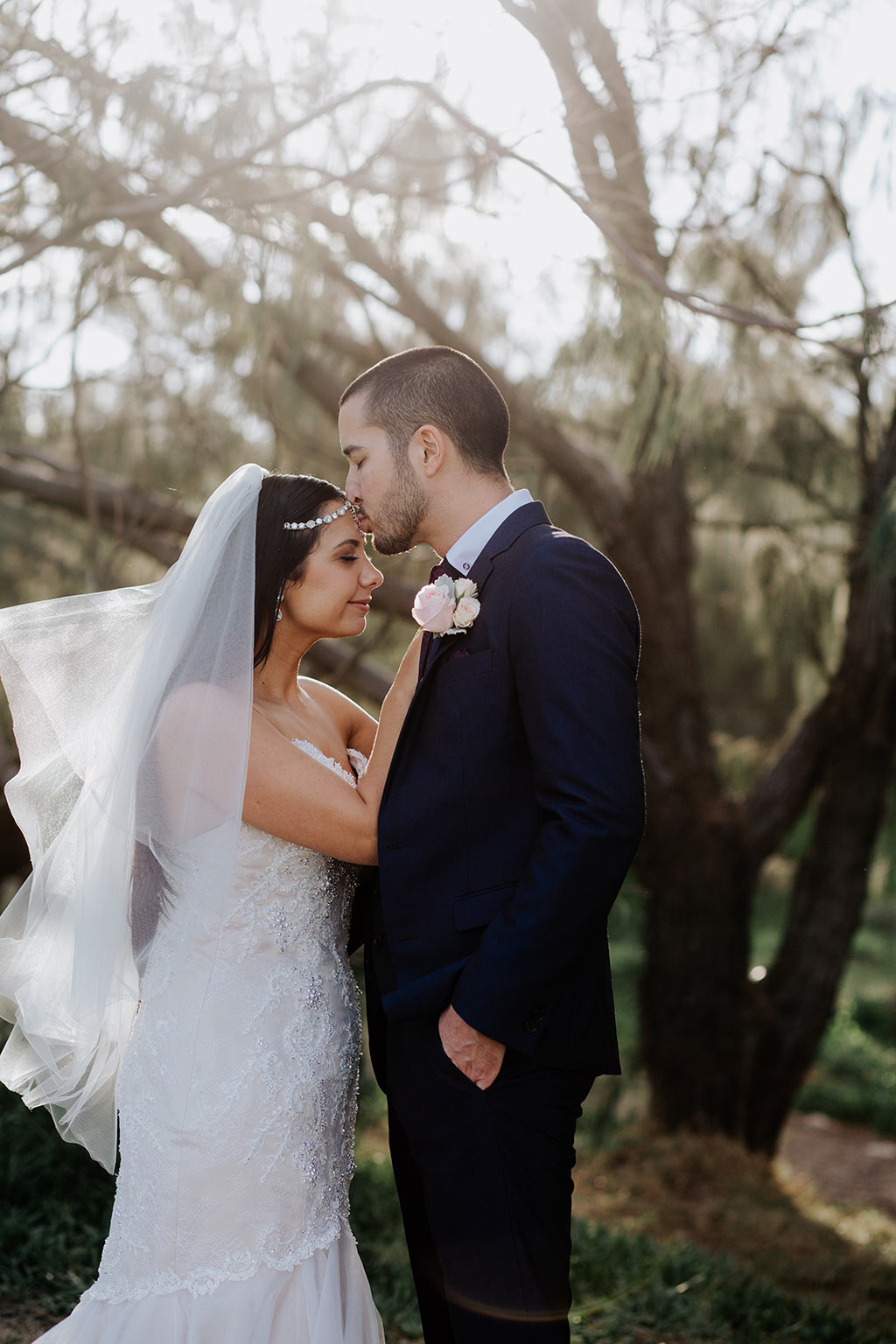gold coast wedding photos