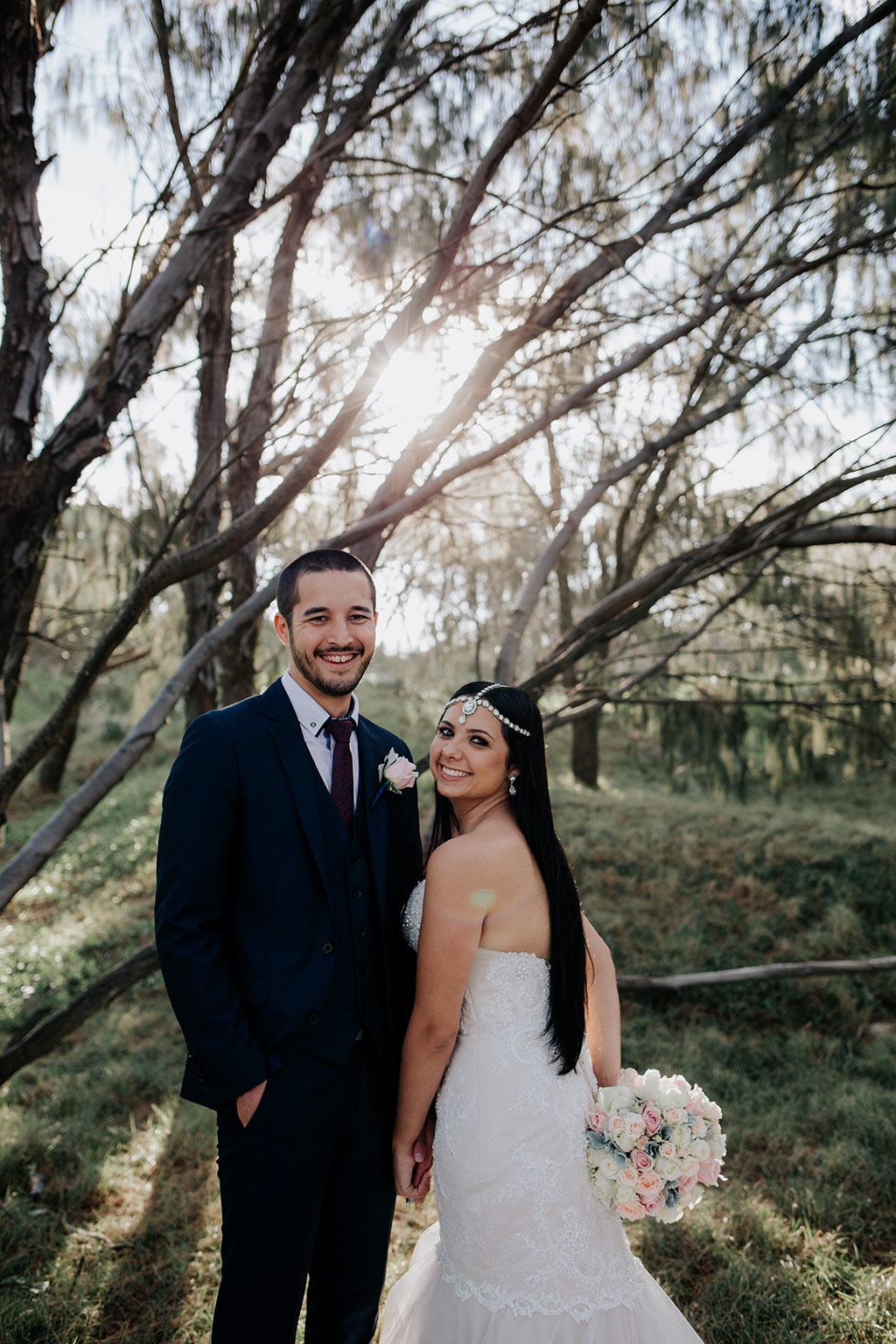 Sheraton mirage Gold Coast wedding photography