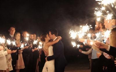 Kirra & Matt – Summergrove Estate wedding