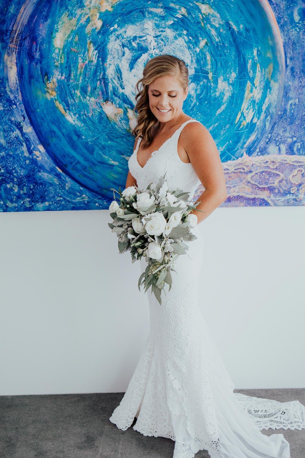 Carl & Kandice - Gold Coast elopement - Kirk Willcox Photography