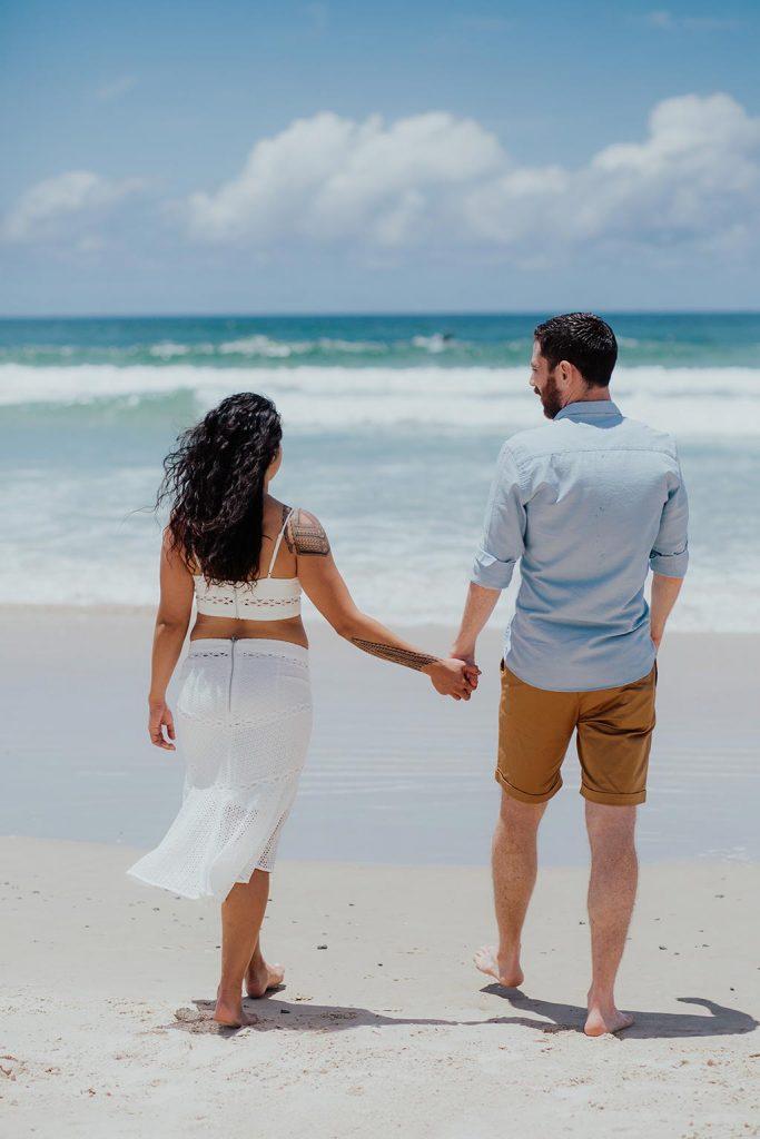 byron bay beach wedding location