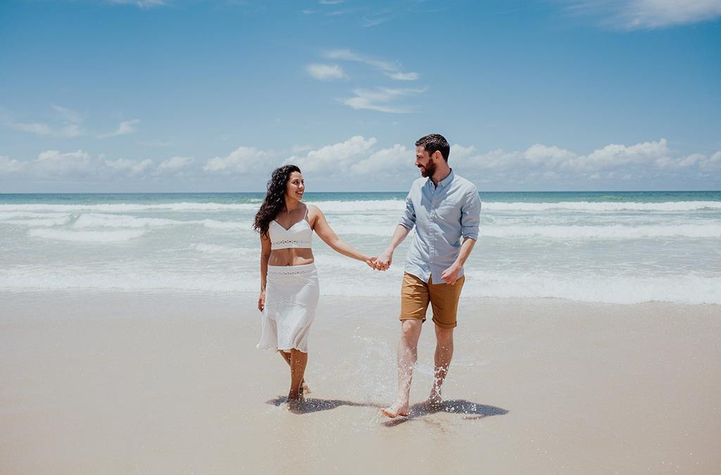 Diana & Eamonn – Byron Bay wedding