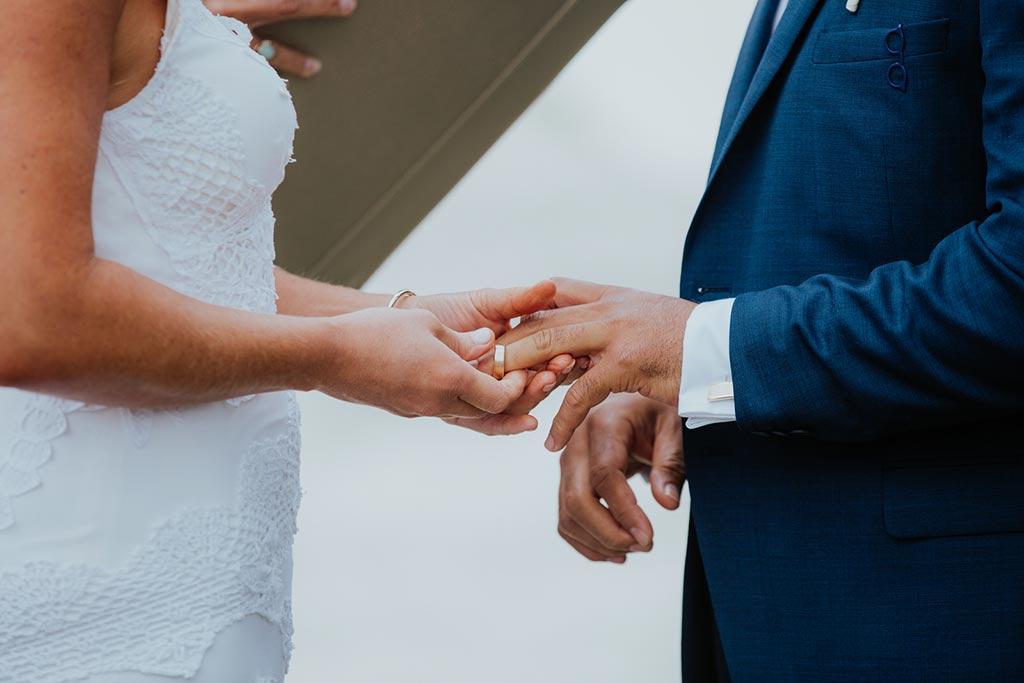 wedding rings byron bay