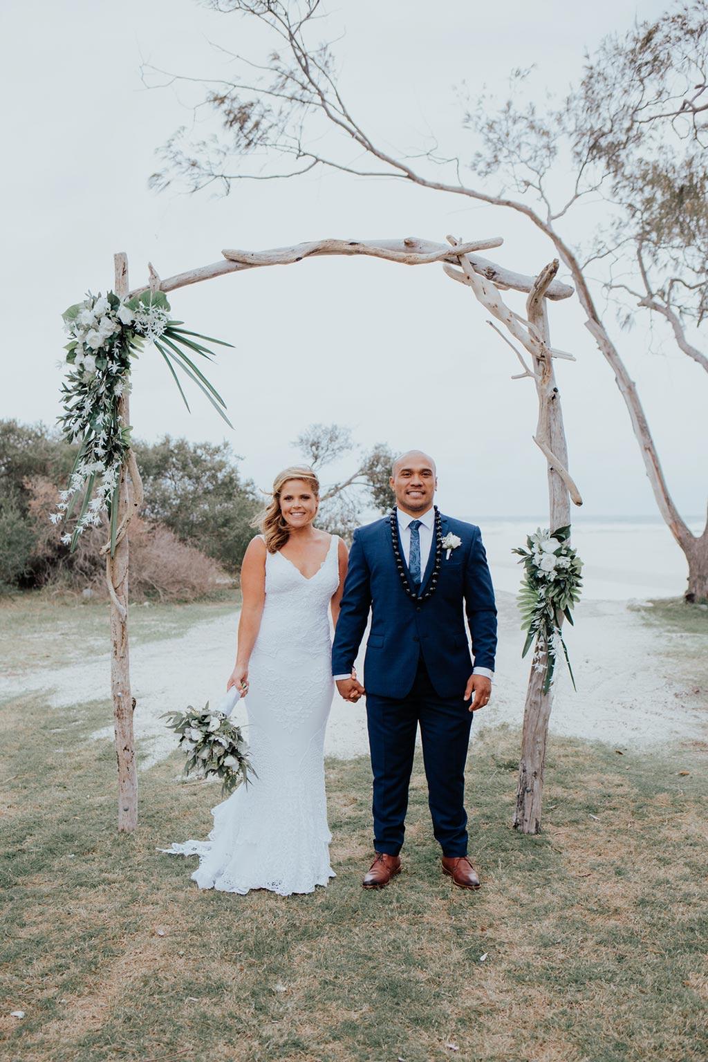 weddings in byron bay