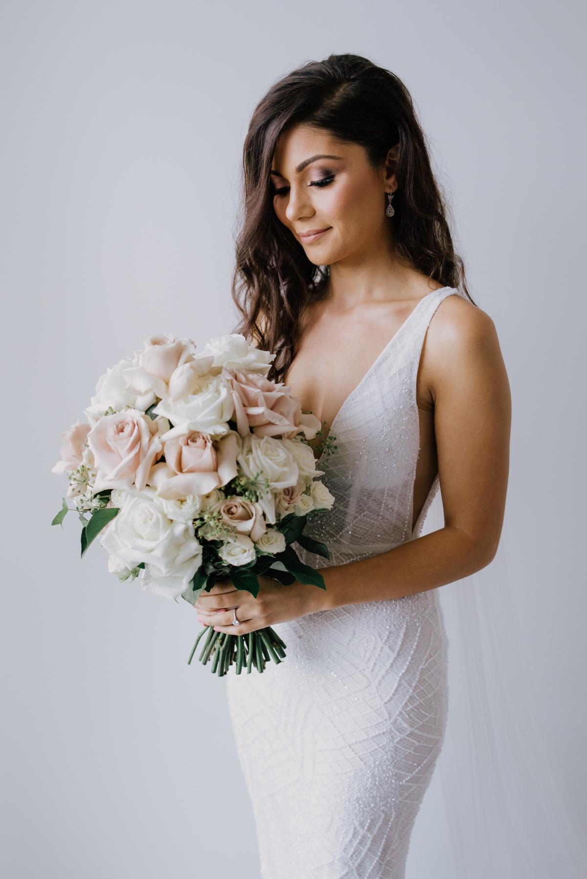 Moda Events Portside Brisbane wedding photographer - Seyda